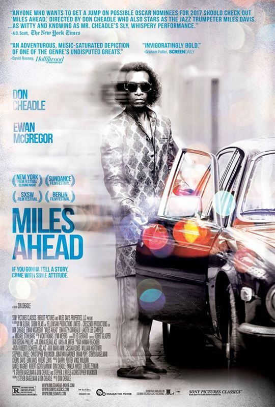 Miles Ahead [FRENCH BDRiP]