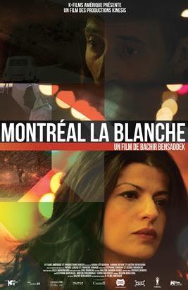 Montréal la Blanche [FRENCH DVDRiP]