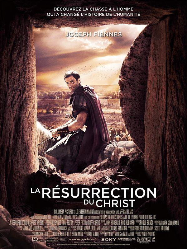 La Résurrection du Christ [TRUEFRENCH DVDRiP]