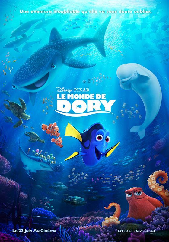 Le Monde de Dory [FRENCH BDRiP]