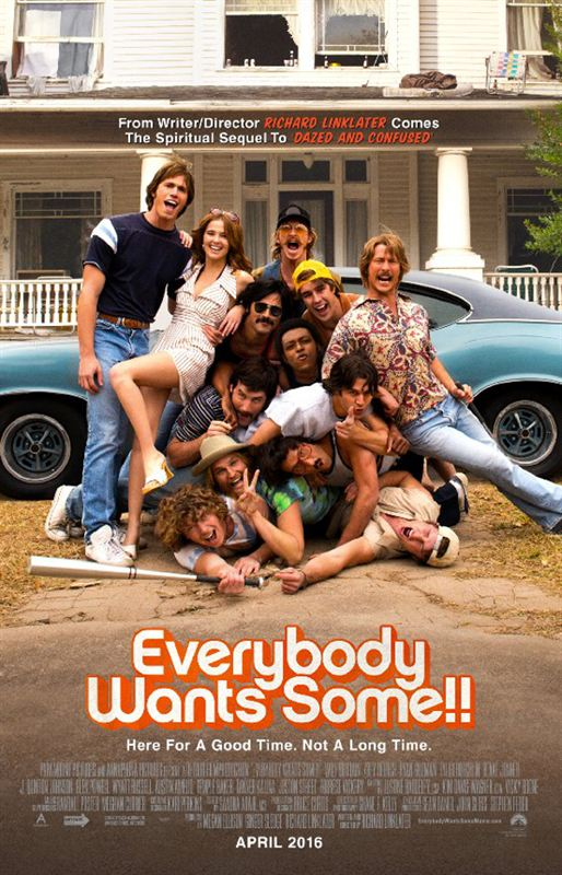 Everybody Wants Some !! [TRUEFRENCH BDRiP]