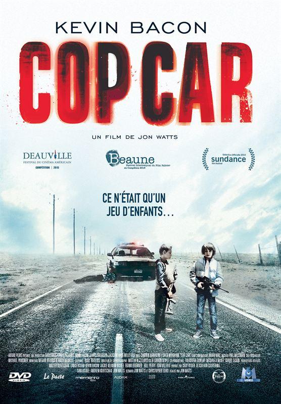 Cop Car [FRENCH BDRiP]