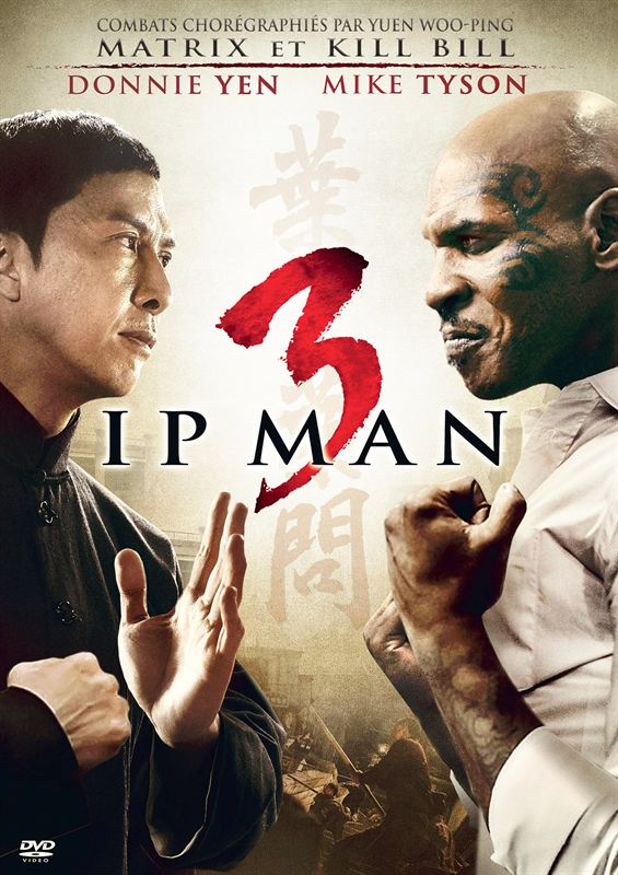 Ip Man 3 [FRENCH BDRiP]