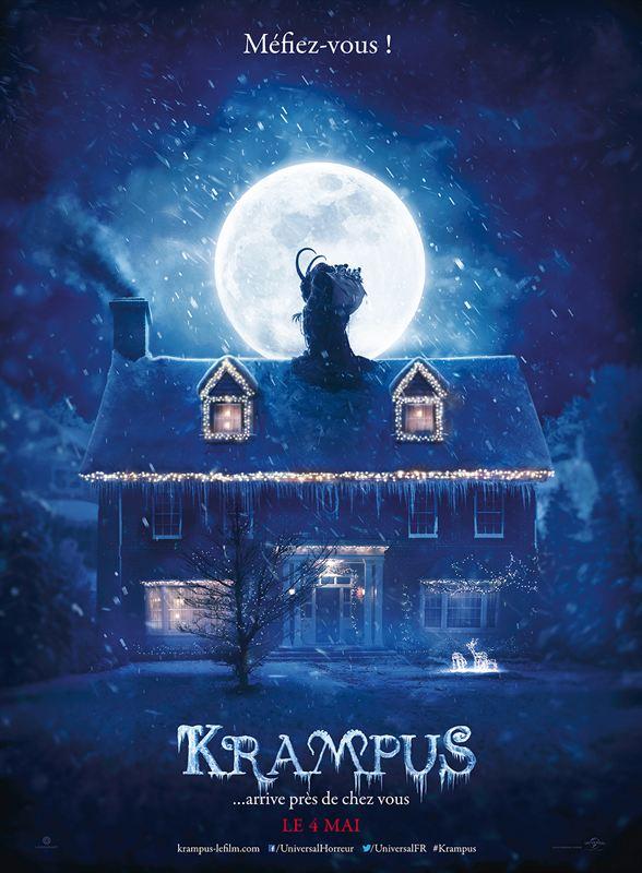 Krampus [TRUEFRENCH DVDRiP]