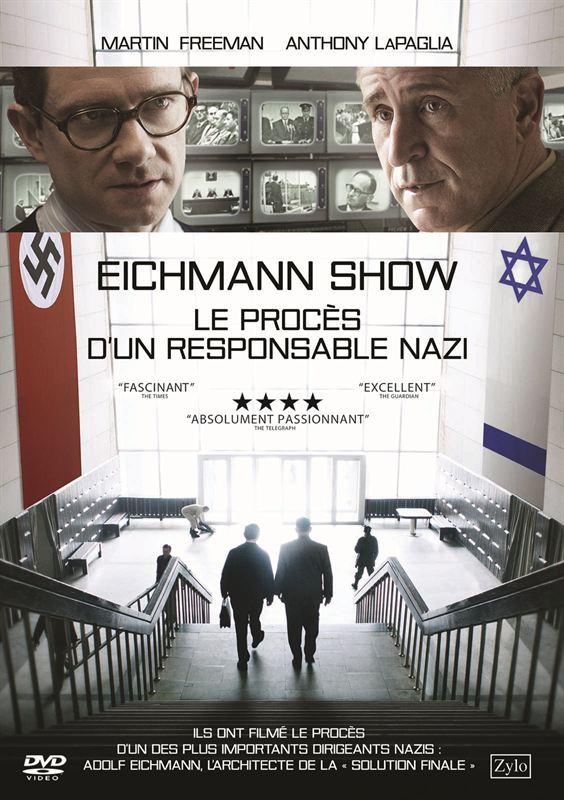 Eichmann Show [TRUEFRENCH BDRiP]