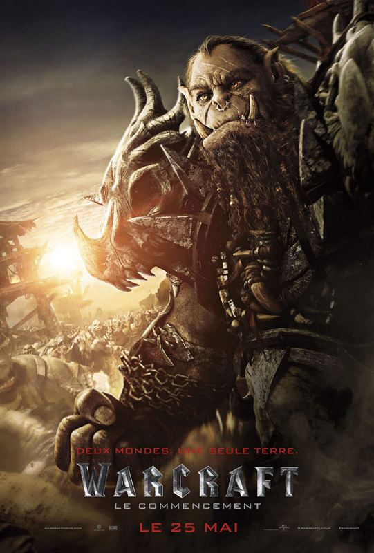 Warcraft : Le commencement [TRUEFRENCH HDRiP]