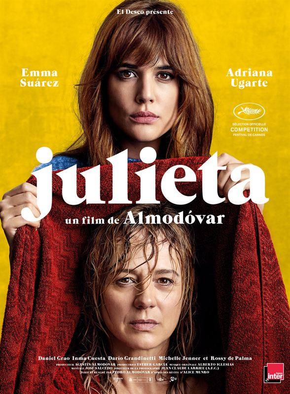 Julieta 2016 BluRay.x264