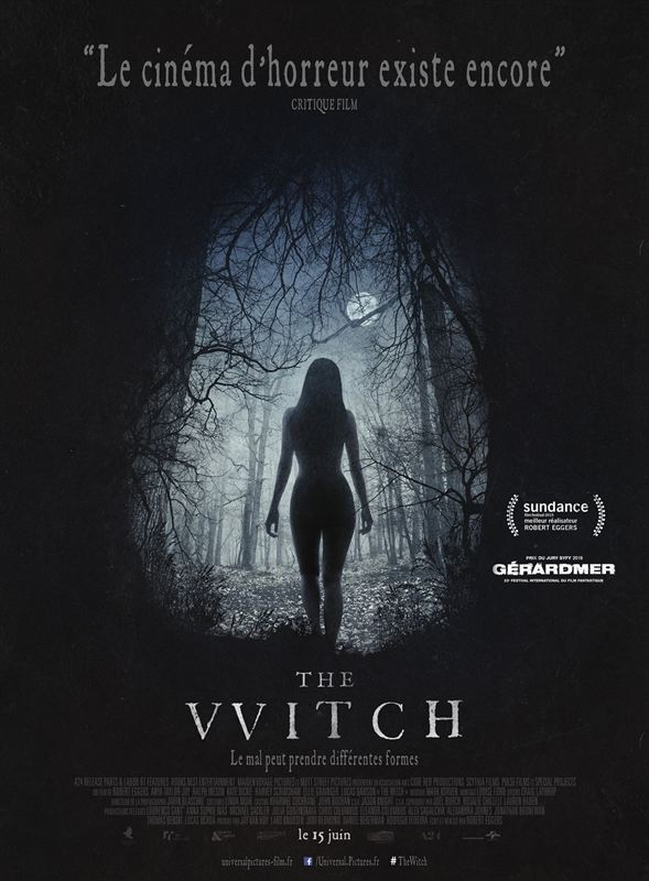 The Witch [VOSTFR HDRiP]