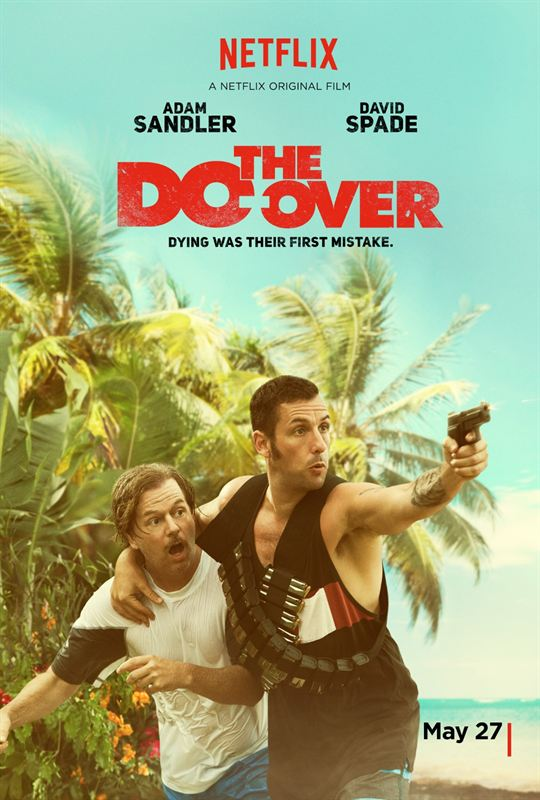 The Do-Over [FRENCH WEBRiP]