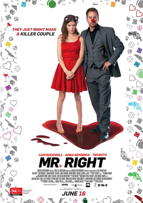 Mr. Right [FRENCH BDRiP]