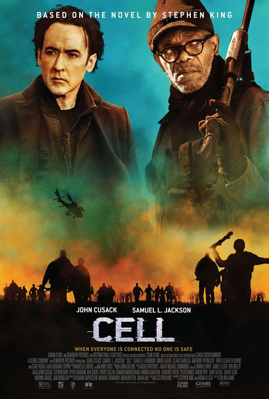 Cell Phone [VOSTFR WEB-DL]
