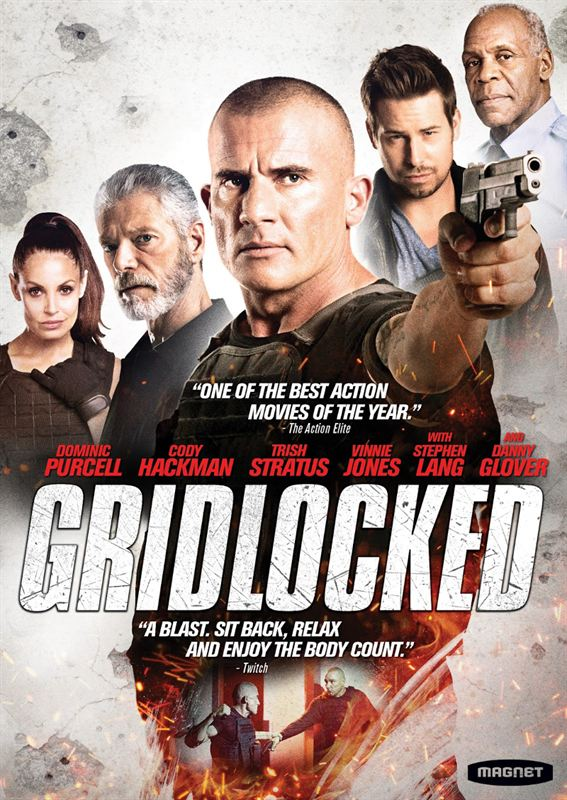 Gridlocked [FRENCH BDRiP]