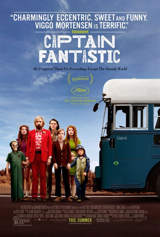 Captain Fantastic [FRENCH BDRiP]