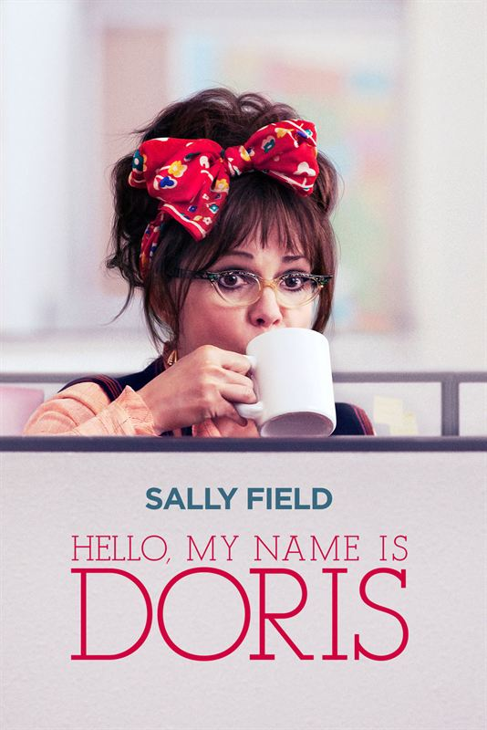 Hello, My Name Is Doris [FRENCH WEBRiP]