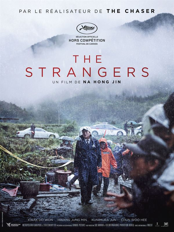 The Strangers [VOSTFR BDRiP]