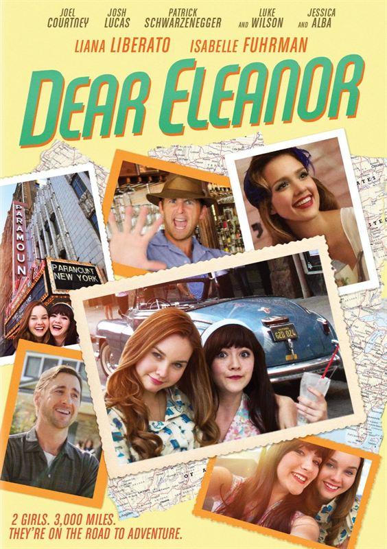 Dear Eleanor [FRENCH WEBRiP]