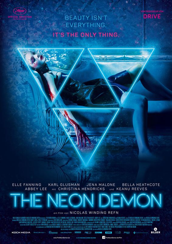 The Neon Demon [FRENCH BDRiP]
