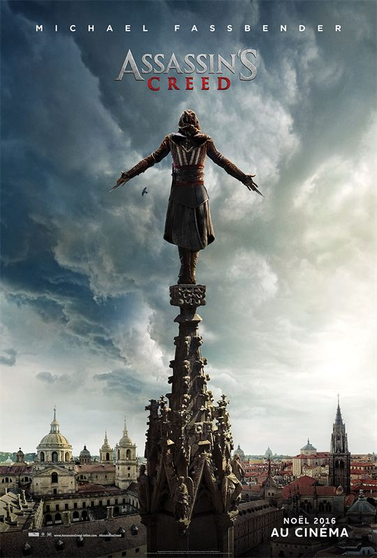 Assassins Creed  [VOSTFR HDRiP]