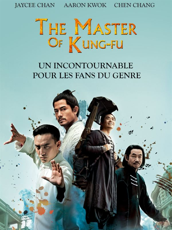The Master of kung-fu [FRENCH BDRiP]