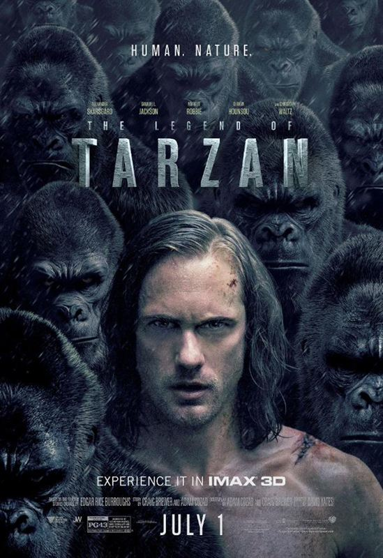 Tarzan [FRENCH BDRiP]