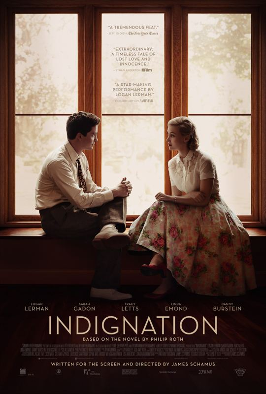 Indignation - FRENCH BDRip