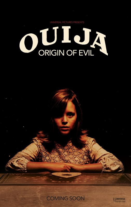 Ouija : les origines [VOSTFR HDRiP]