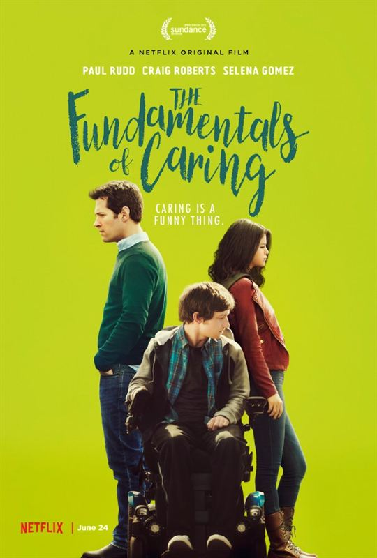 The Fundamentals Of Caring [FRENCH WEBRiP]