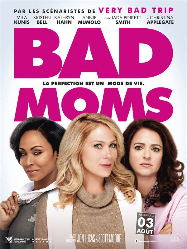 Bad Moms [FRENCH BDRiP]