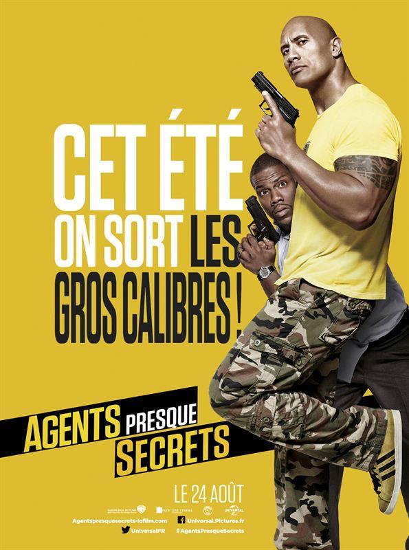 Agents presque secrets [FRENCH BDRiP]