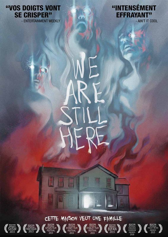 We Are Still Here [TRUEFRENCH DVDRiP]