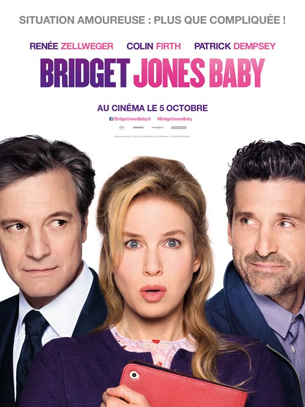 Bridget Jones Baby - TRUEFRENCH BDRip