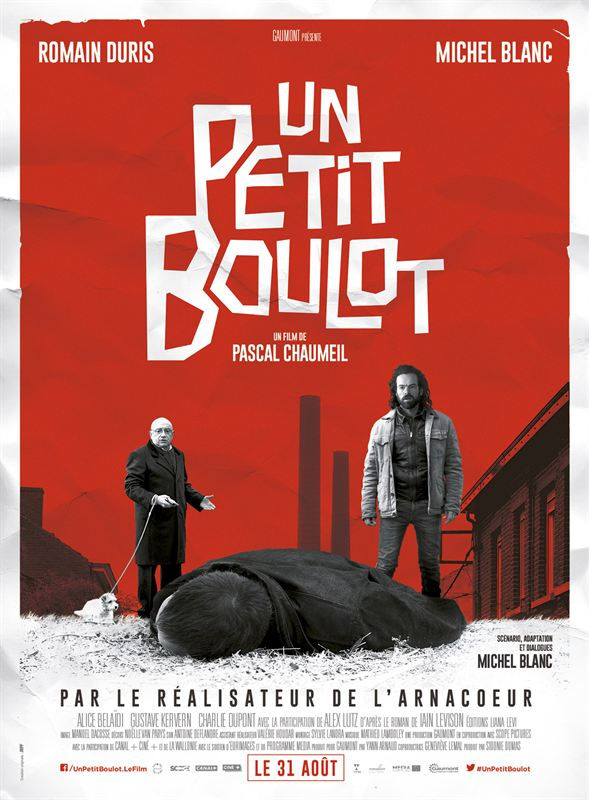 Un petit boulot - FRENCH BDRip