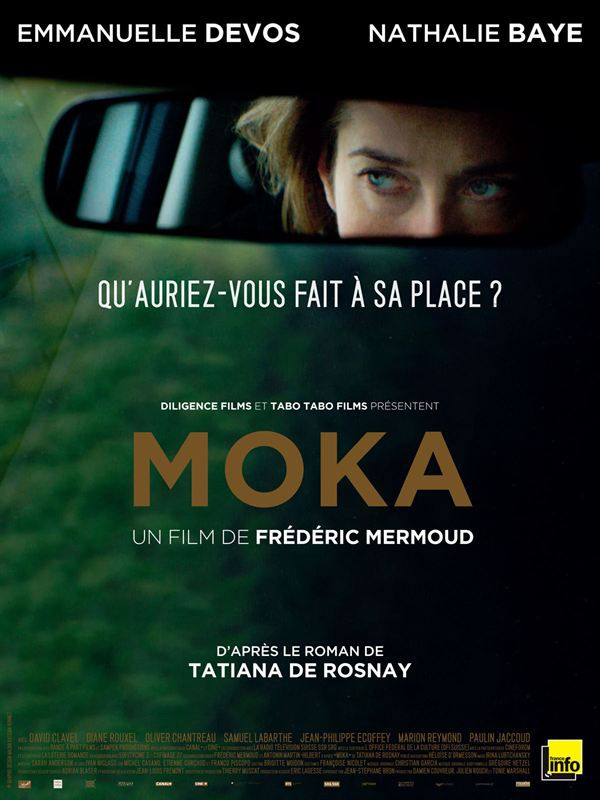 Moka [FRENCH HDRiP]