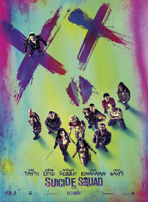 Suicide Squad [TRUEFRENCH MD HDRiP]