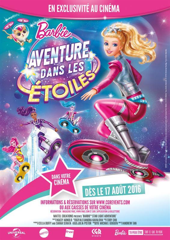 Barbie - Aventure dans les étoiles [FRENCH BDRiP]