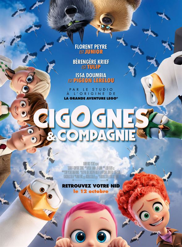 Cigognes et compagnie [TRUEFRENCH] [TS-MD]