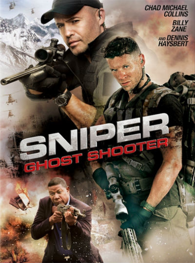 Sniper: Ghost Shooter [TRUEFRENCH DVDRiP]