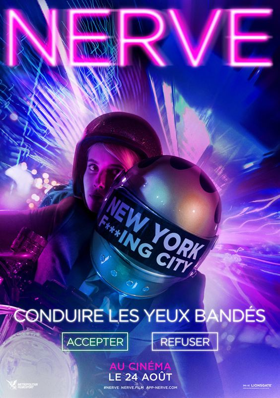 Nerve [FRENCH BDRiP]
