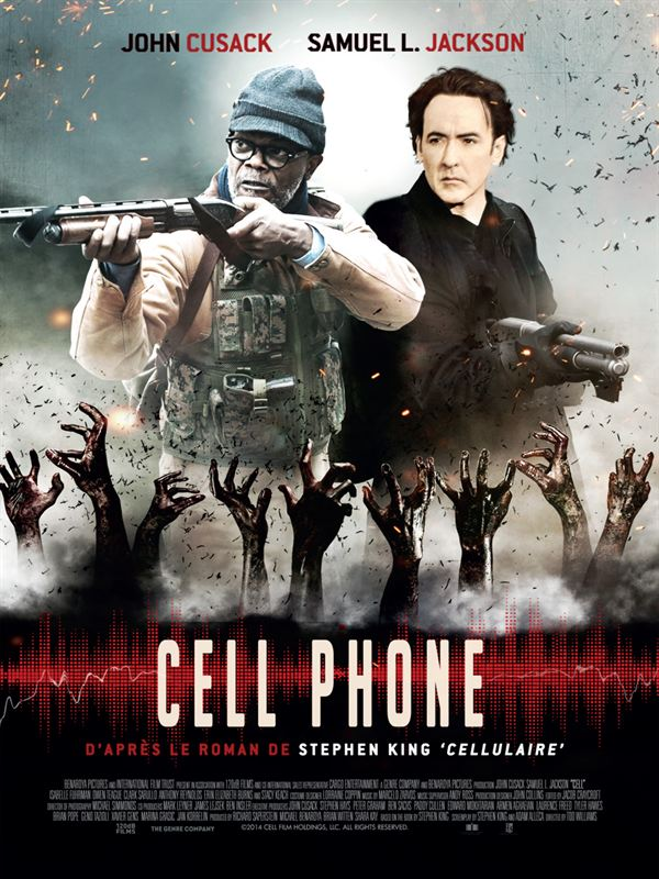 Cell Phone [TRUEFRENCH BDRiP]