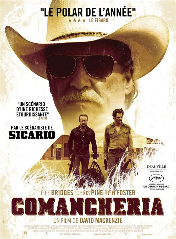 Comancheria [TRUEFRENCH BDRiP]