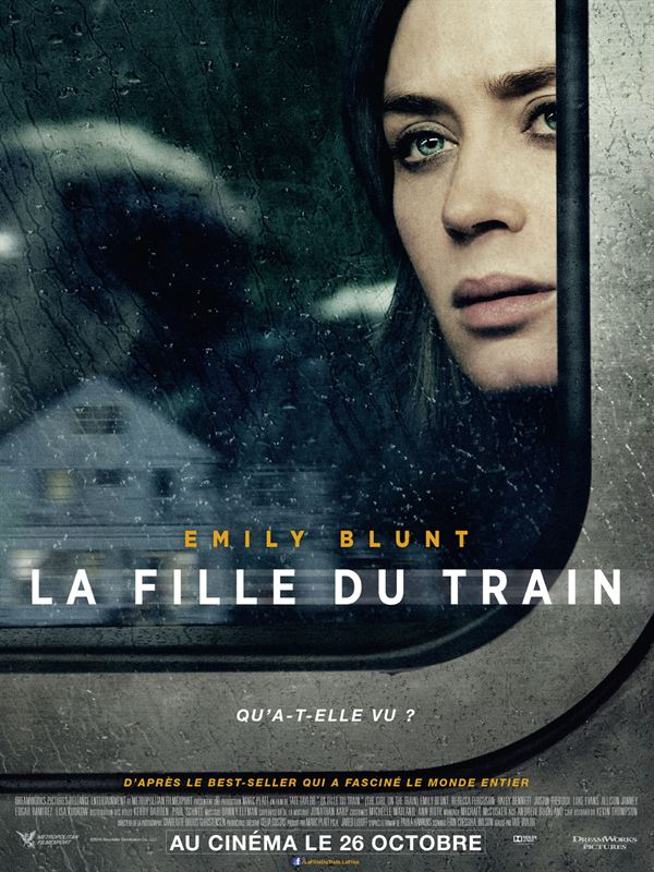 La Fille du train TRUEFRENCH HDRip MD