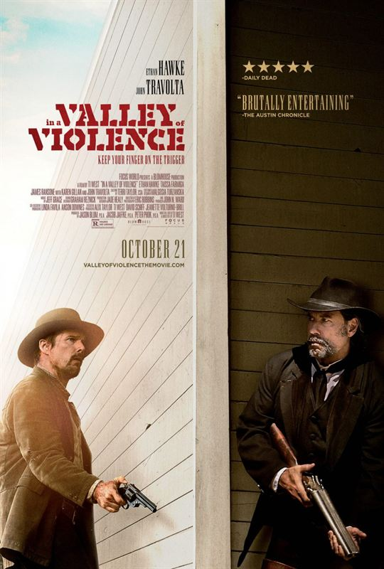 In a Valley of Violence [VOSTFR WEB-DL]