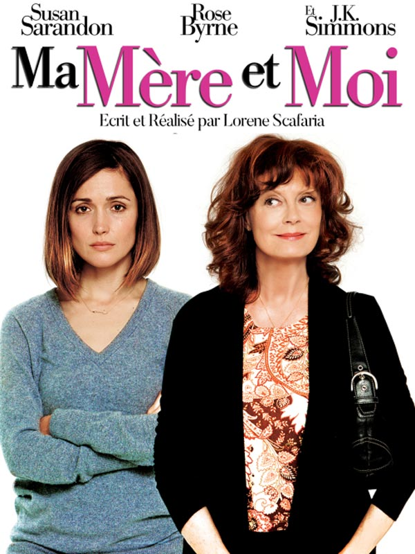 Ma Mère et Moi [FRENCH BDRiP]