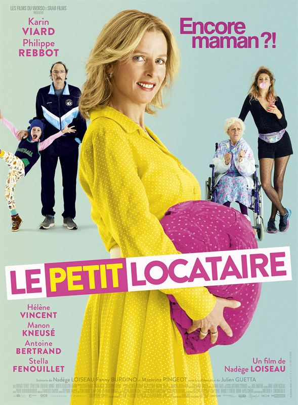 Le Petit locataire EN STREAMING 2016 FRENCH BDRip