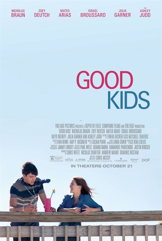 Good Kids FRENCH Web-DL