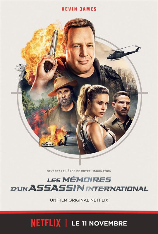 Les memoires dun assassin international [FRENCH WEBRiP]