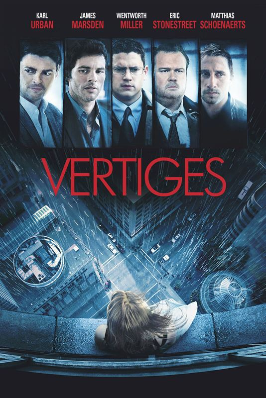 Vertiges [BDRIP FRENCH]
