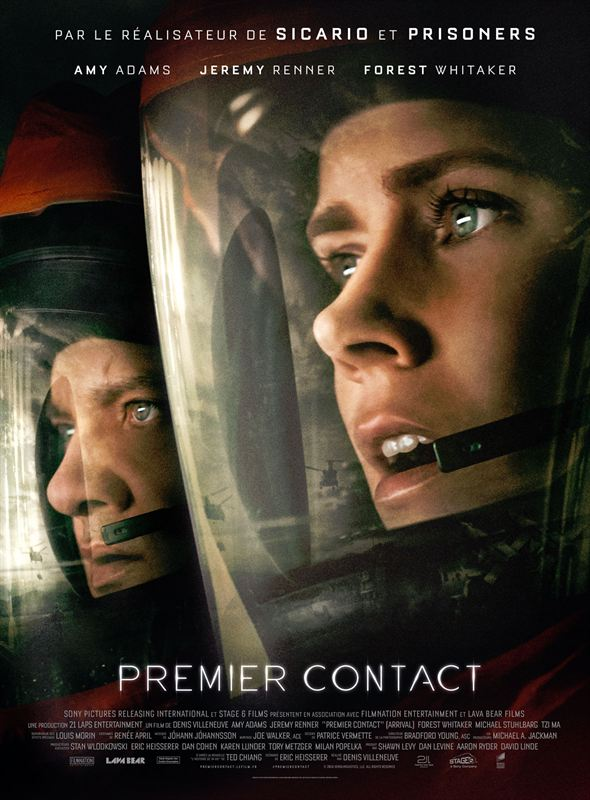Premier Contact FRENCH WEBRiP
