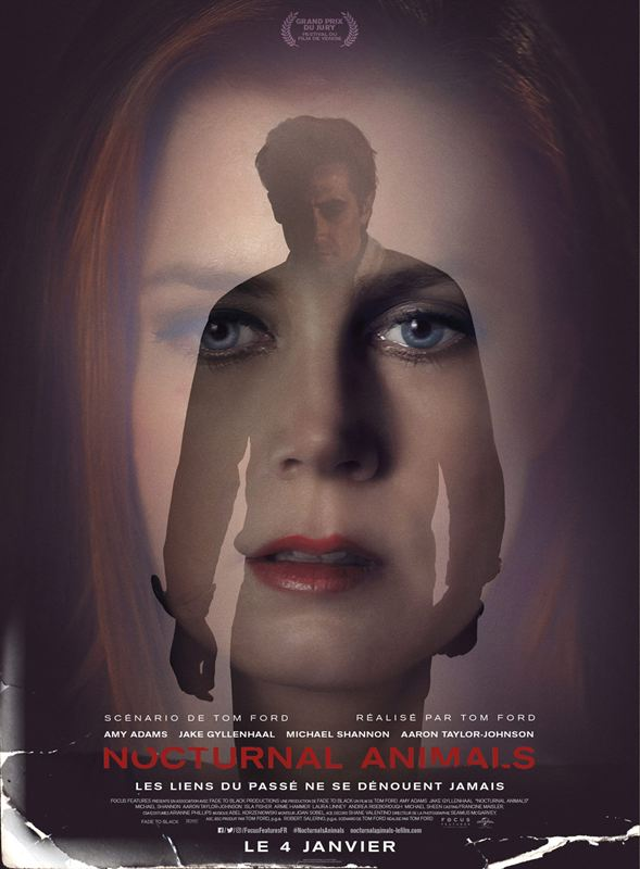 Nocturnal Animals FRENCH DVDRIP