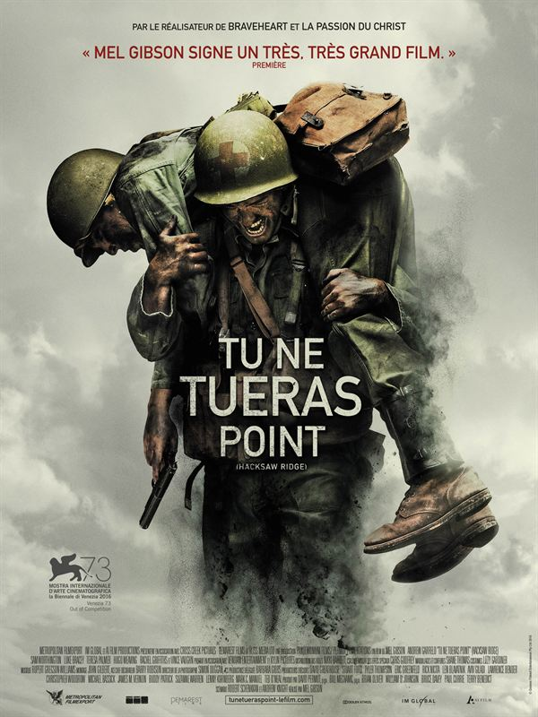 Tu ne tueras point [TRUEFRENCH DVDSCR MD]